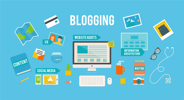 Why Blogging Is So Important