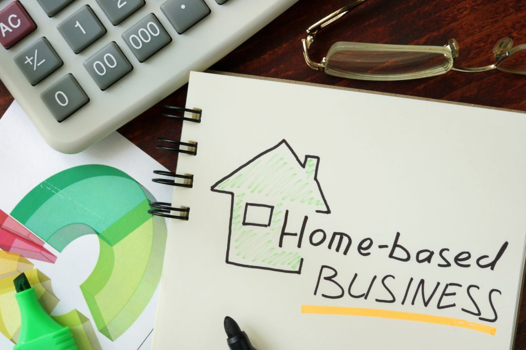 Home Based Business Industry